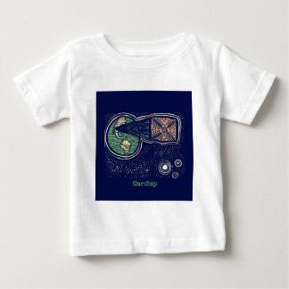 Starchip Baby T-Shirt