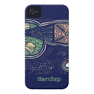 Starchip iPhone 4 Case-Mate Case