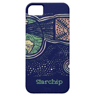 Starchip iPhone SE/5/5s Case