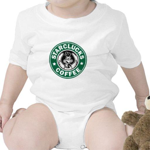 STARCLUCKS COFFEE TEES