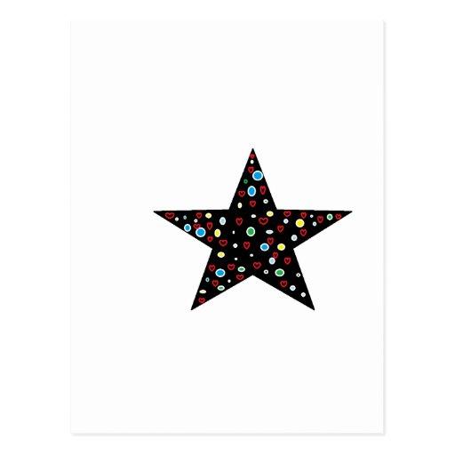 starcolour postal