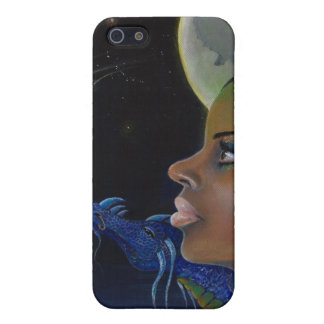 Stardancer Cover For iPhone 5