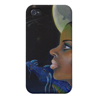 Stardancer Cover For iPhone 4