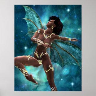 Stardancer Poster