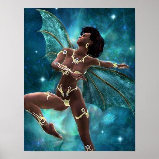 Stardancer Posters