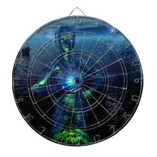 stardust angel dart board