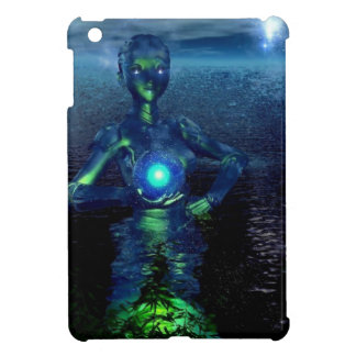 stardust angel iPad mini cover
