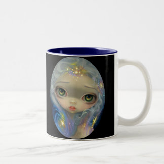 """Stardust Angel"" Mug"