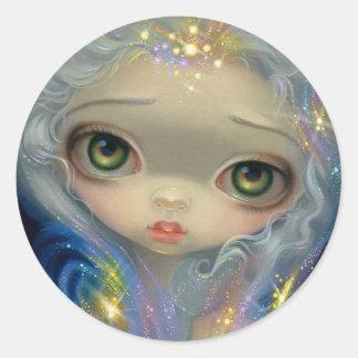 """""""Stardust Angel"""" Sticker"""