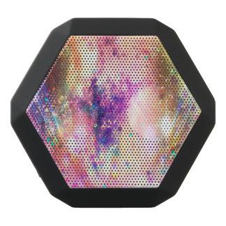 Stardust Black Bluetooth Speaker