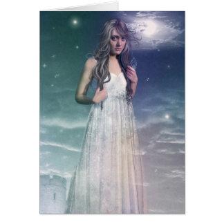Stardust Card