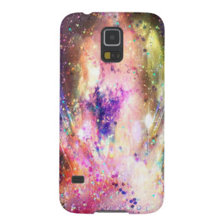 Stardust Galaxy S5 Cover