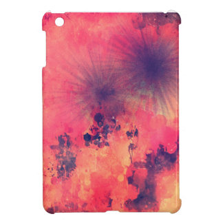 Stardust in pink sky cover for the iPad mini
