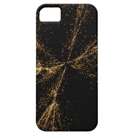 Stardust iPhone 5 Cover