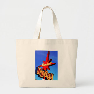 Stardust Motel Tote Bag