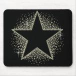 Stardust Mousepad Alfombrilla De Ratón