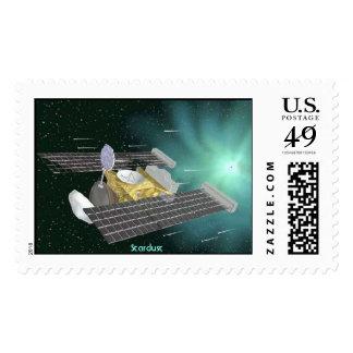 Stardust Stamp