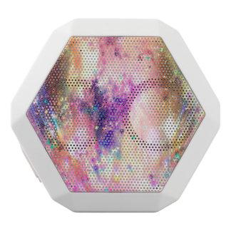 Stardust White Bluetooth Speaker