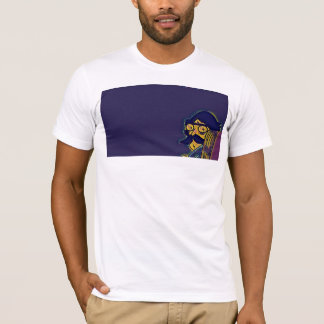 Stare Dad Sketchy T-Shirt