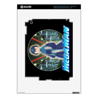 Stare Down Skins For iPad 3