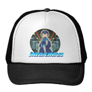 Stare Down Trucker Hat
