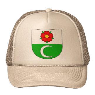 Stare Hodejovice, Czech Hat