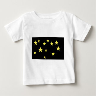 Stare Into the night Baby T-Shirt