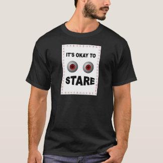 STARE.jpg T-Shirt