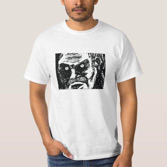 Stare Rage T-Shirt