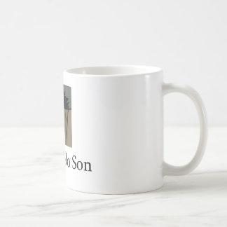 Staredad: I Have No Son Coffee Mug