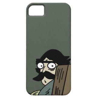 Staredad Meme iPhone SE/5/5s Case
