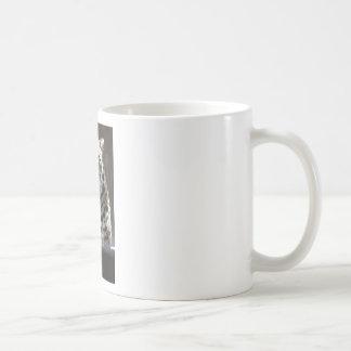 Staredown Coffee Mugs