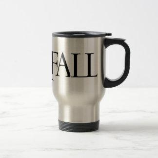 Starfall Travel Mug