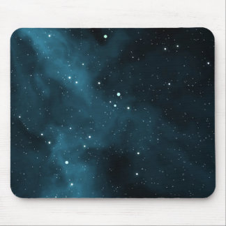 Starfield 1 mouse pad