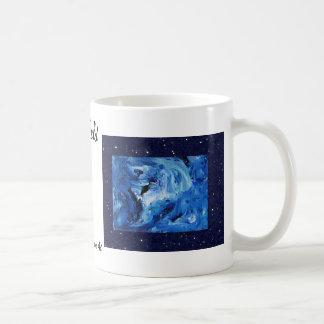 """Starfield""  CricketDiane Art & Design Coffee Mug"