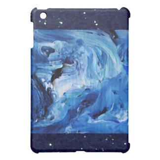 Starfield CricketDiane Art Design Cover For The iPad Mini