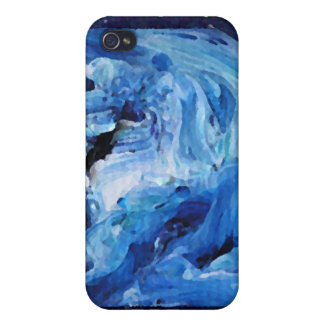 Starfield CricketDiane Art Design iPhone 4 Case