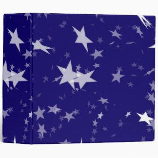 """Starfield dinámico: Estrellas del blanco en fondo  Carpeta 2"""""""
