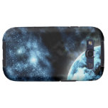 Starfield Galaxy SIII Fundas