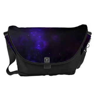 Starfield Courier Bag