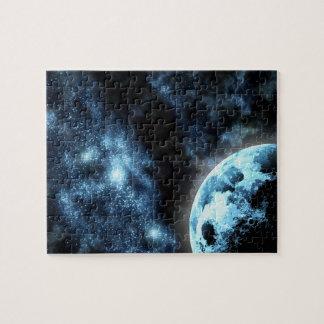 Starfield Photo Puzzles