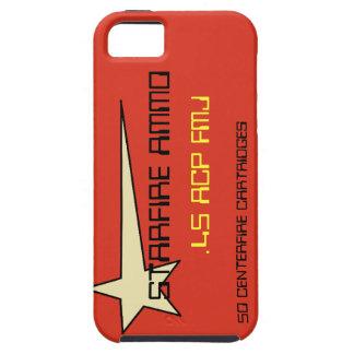 Starfire Ammo Box .45ACP FMJ iPhone Cover