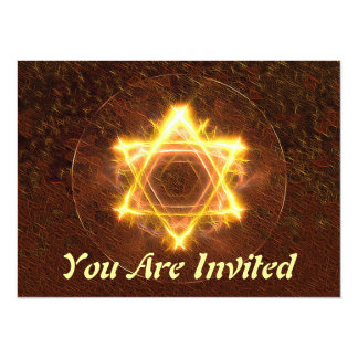 Starfire Invitaciones Personales