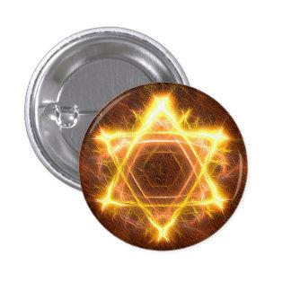 Starfire Pinback Button