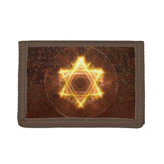Starfire Tri-fold Wallets