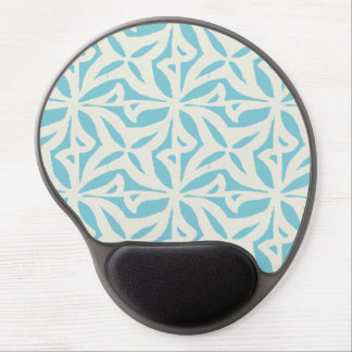 Starfish Abstract Pattern Gel Mouse Pad