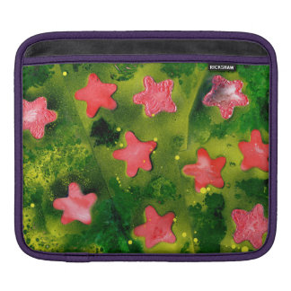 STARFISH (aquatic life art) ~ Sleeve For iPads