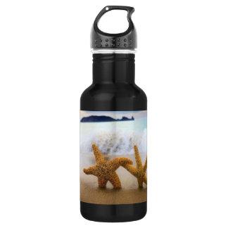 StarFish BPA Free Water Bottle