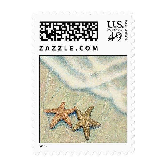 Starfish Buddies Postage
