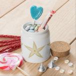 Starfish Candy Dish